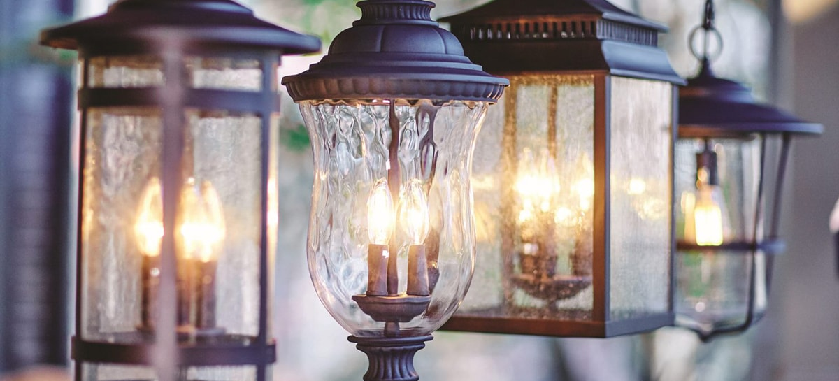 Charlottesville Outdoor lighting
