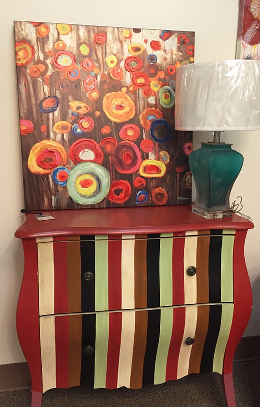Furniture in Charlottesville at Nancy B's