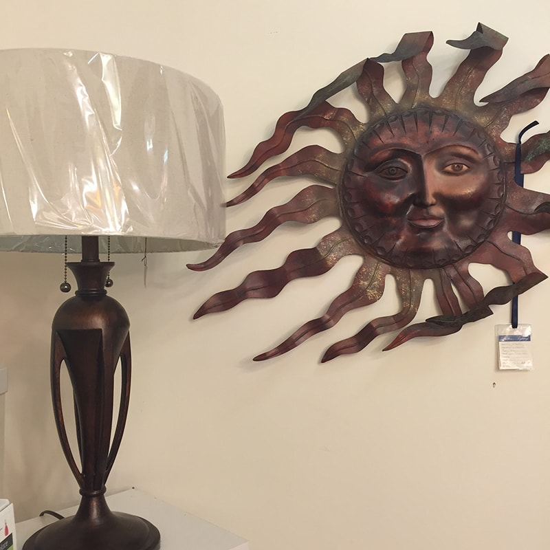Home Decor and Lamps in Charlottesville
