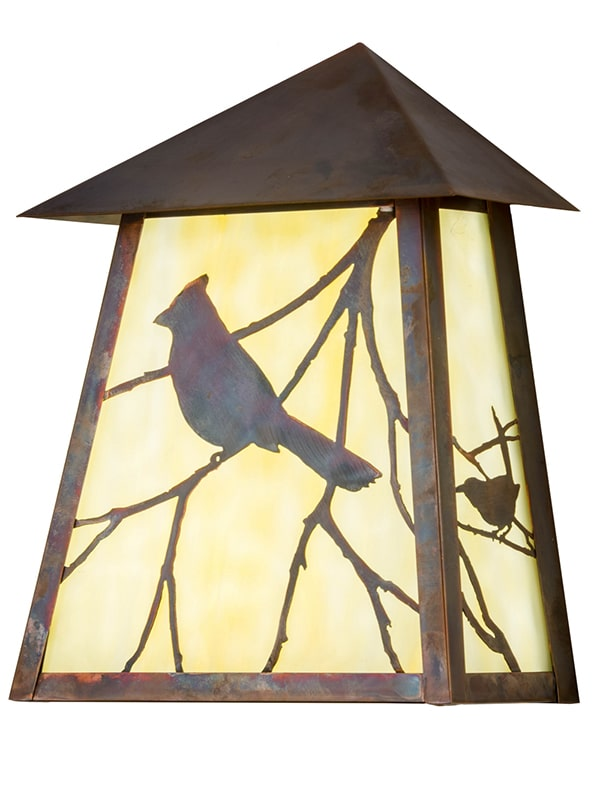Outdoor Porch Lantern