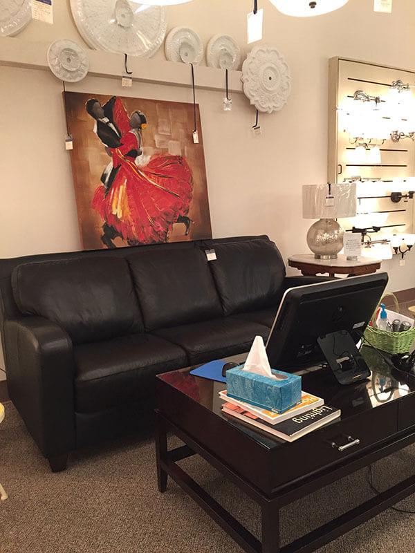 Charlottesville Furniture Store