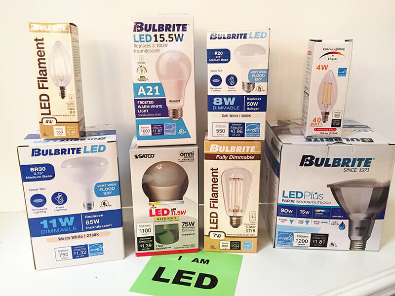 LED Lighting Supplies