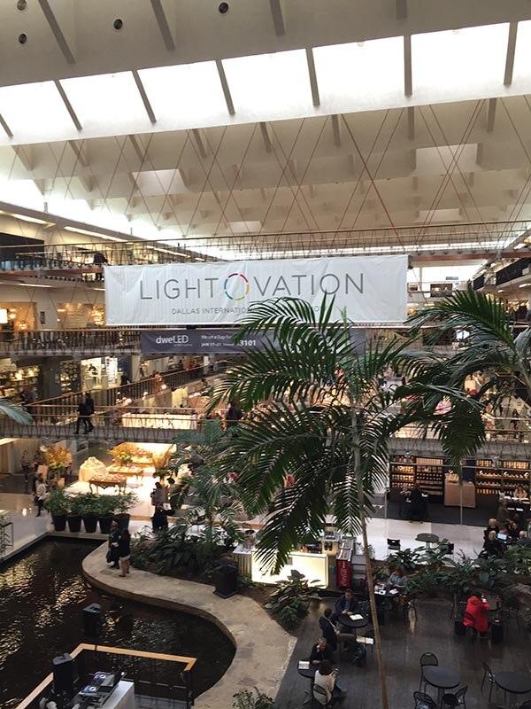 Lightovation Market in Dallas