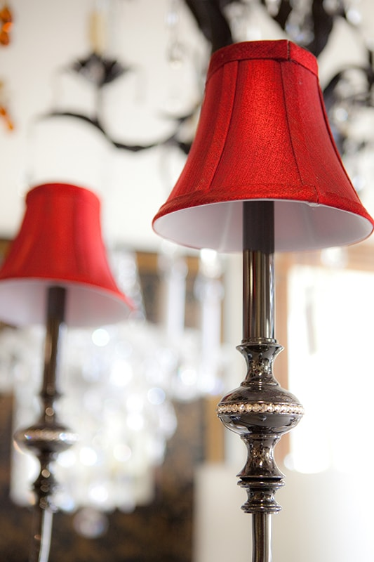 Lamp Repair Services in Charlottesville