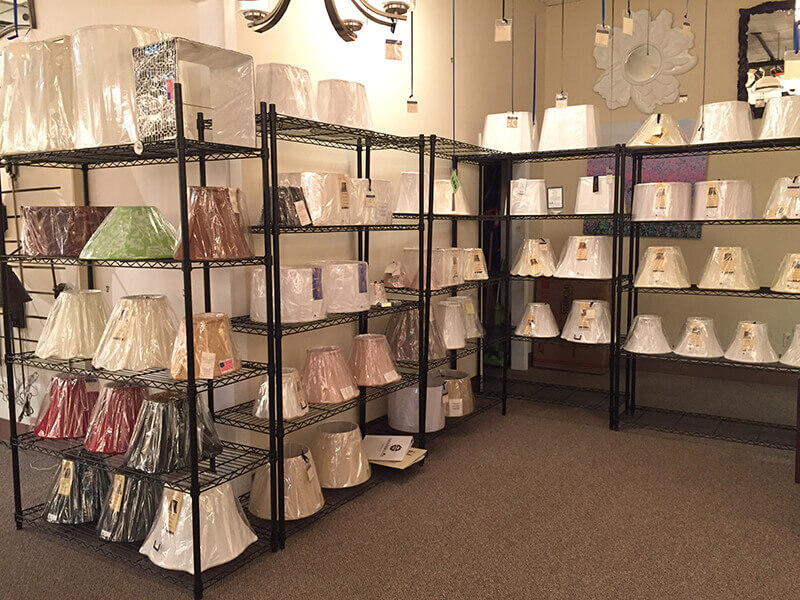 Designer Lamp Shades for Sale