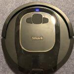 Happy 2021!  Roomba Gal – Part 2