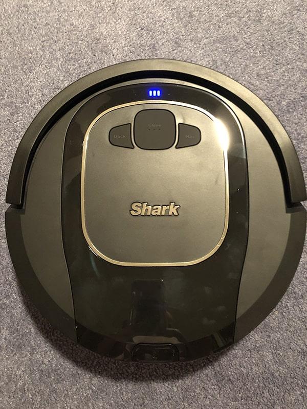 Roomba Floorcleaner